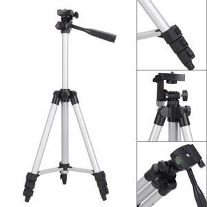 Image 4 - 1pcs מקצועי מצלמה חצובה Stand עבור Canon EOS Rebel T2i T3i T4i ועבור Nikon D7100 D90 D3100 מצלמה חצובות