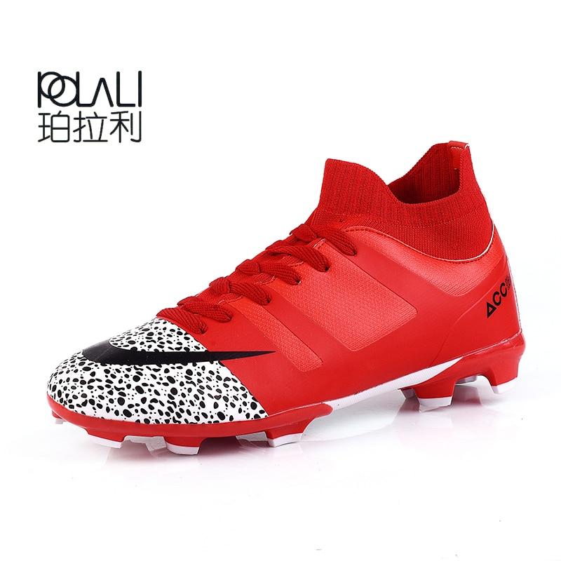 Men's Football Shoes Sneakers Indoor
