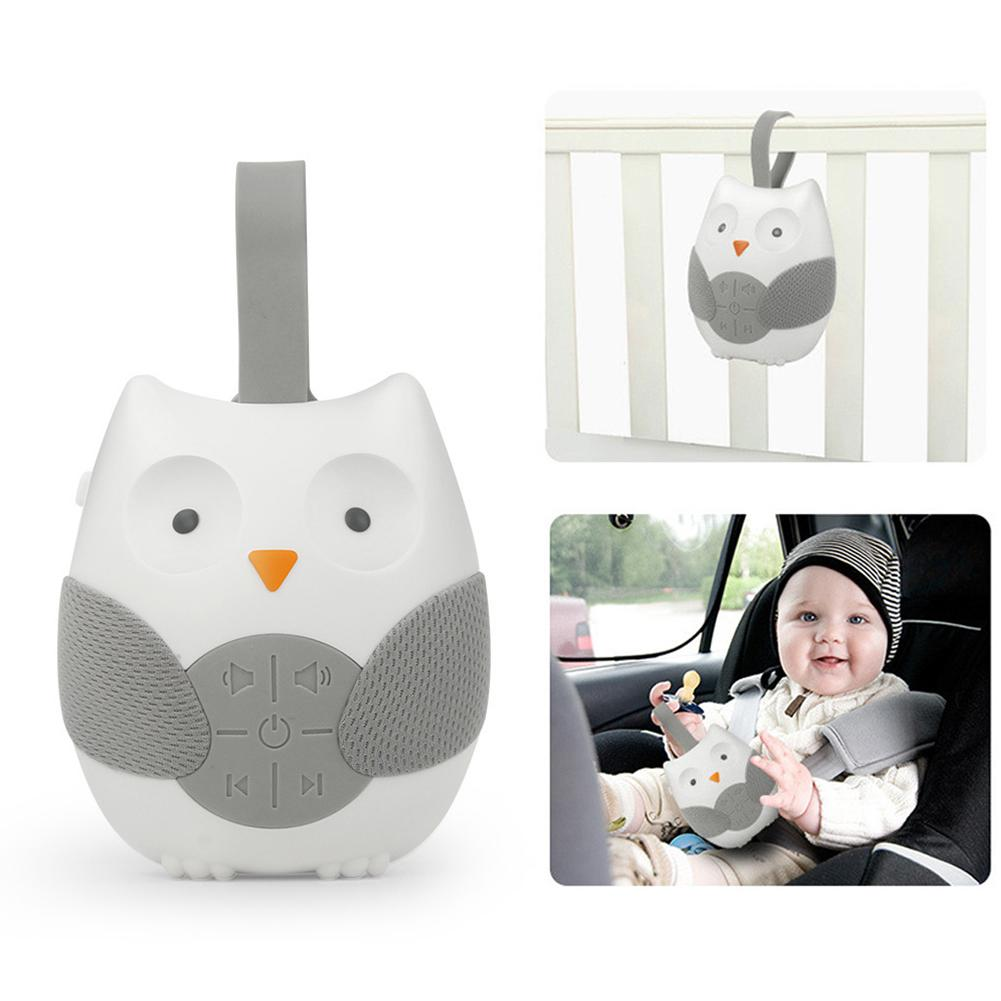 Baby Bedside Hanging Bell Sounds Soft Music Box Toy Baby Game Music Comfort Sleep Baby Crib Musical Box For 0 Years Old Or Older