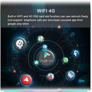 Image 4 - Snapdragon 8 Core מעבד 4 + 64G רכב מולטימדיה עבור BMW F25 F26 2011 2016 GPS רדיו אנדרואיד 10.0 WIFI BT IPS מגע 1920*720 4G LTE