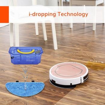 Robot Vacuum Cleaner 1