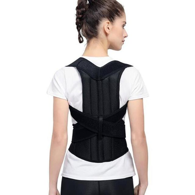 Adult Kyphosis Correction Posture Device
