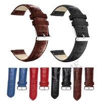 Amazfit GTS Strap 20mm Leder Uhr Band Sport Armband Armband Für Huami Amazfit GTS 2 2E GTS2 Mini Correa