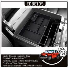 For GMC Yukon/Yukon XL/Sierra 1500/2500 HD/3500 HD and Chevy Tahoe/Suburban/Silverado 1500/2500 HD/3500 HD Car Accessories