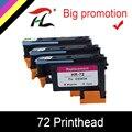 HTL C9380A C9383A C9384A Печатающая головка для hp 72 DesignJet T1100 T1120 T1120ps T1200 T1300 T1300ps T2300 T610 T770 T790
