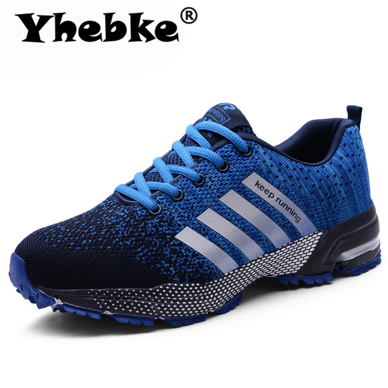 2020 Breathable Running Shoes Fashion Large Size Sneakers Sports Shoes Popular Men's Casual Shoes Comfortable Women's Sneakers