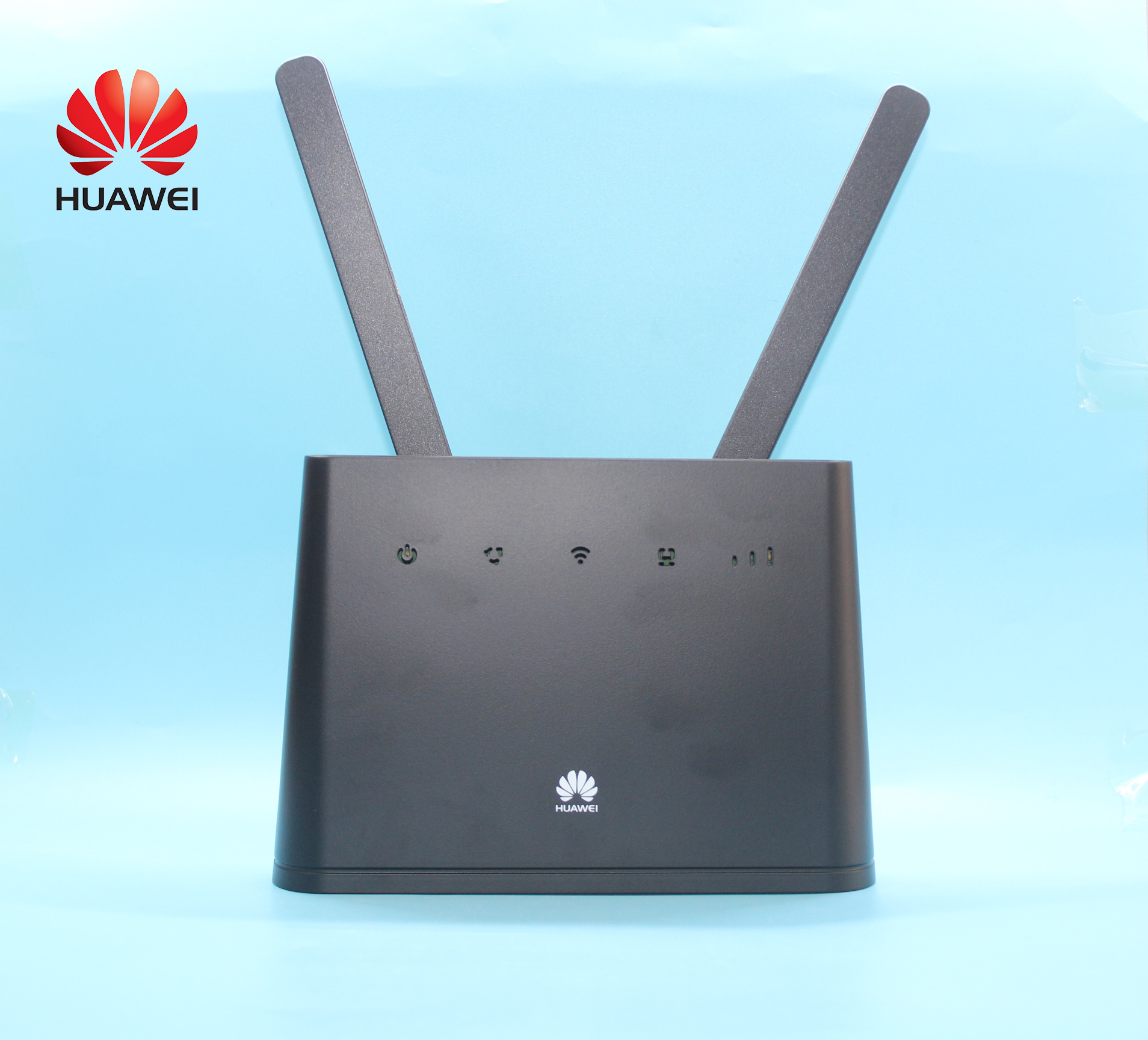 Unlocked Huawei B310 B310s-927 with Antenna 150Mbps 4G LTE Wireless Router Wifi Router with Sim Card Slot Up to 32 Devices