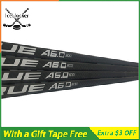 Popular Model Ice Hockey Sticks A 6.0 sbp TC2 Flex 75/85 100% Carbon Fiber Ice Hockey Stick With a Free tape Free Shipping