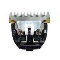 Lâmina de substituição para panasonic ER GP80  er1611  1610 1511 acessório do motor principal|Aparadores de pelo| |  -