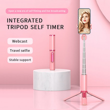 X-MY| 2021 Latest Upgraded Version of Tripod for Phone | Monopod Telescopic Selfie Stick|Suitable Android IOS smartphone Phones