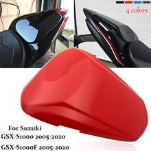 2020 Aftermarket Brand New Rear Seat Cowl Cover For Suzuki GSX S1000 GSX S1000F 2015 2016 2017 2018 2019 2020 GSXS GSX S 1000 F