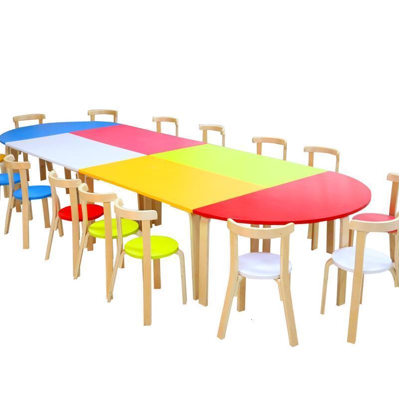 Scrivania Tavolo Per Bambini Stolik Dla Dzieci Children Mesinha Kindergarten Mesa Infantil Study For Bureau Enfant Kids Table