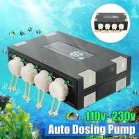 Auto Dosing Pump mini titration pump titration system automatic titration pump plus liquid pump
