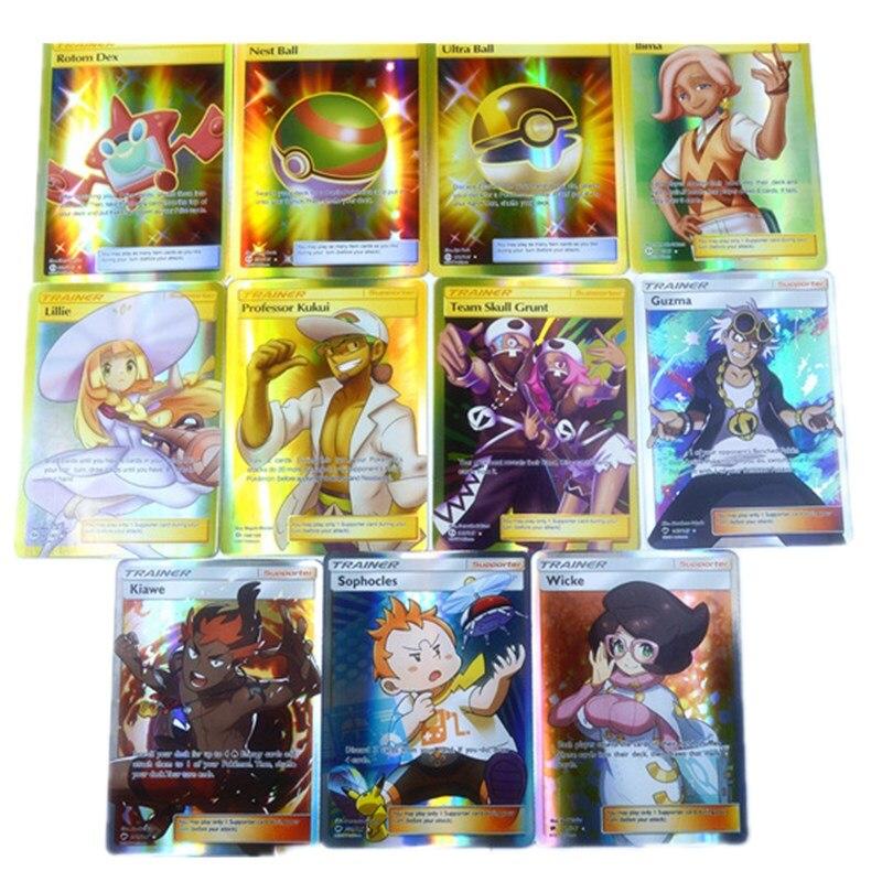 uncommon-tag-team-ex-gx-trainer-font-b-pokemon-b-font-trading-card-game-ptcg-toys