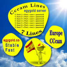 2020Cccam Spain's latest 1-year stable 7-line high-definition egygold server supports receivers in Europe, Spain and Italy security in sap netweaver 7 0 application server abap