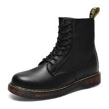Martins Boots Women Casual Shoes Woman Fashion Dr Booties Woman Shoe