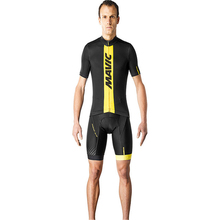 Mavic 2020 Pro Team Cycling Clothing /Road Bike Wear Racing Clothes Quick Dry Men's mtb Cycling Jersey Set Ropa Ciclismo Maillot winter fleece team netherlands quick dry cycling jersey dutch flag breathable clothing mtb ropa ciclismo bicycle maillot gel