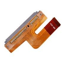 Neue Dell M301Z N301 N301Z 0CW6H8 SATA Festplatte HDD Kabel Stecker Adapter