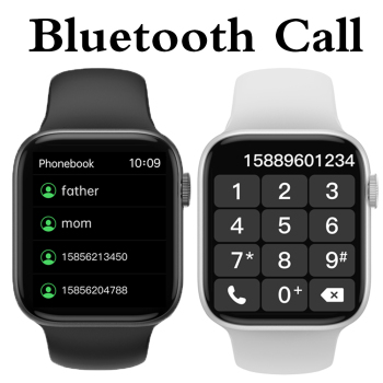 HEYFITAE™ IWO W66 Smart for Call Dial and Receiving 2