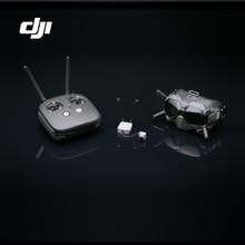 DJI FPV fly more combo/FPV Experience Combo/FPV очки 4 км Максимальная дальность передачи, потрясающий HD 720 p/120fps