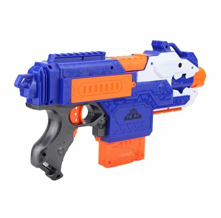 الكهربائية انفجار رصاصة طرية لعبة بندقية بندقية دعوى ل نيرف الرصاص مسدس لعبة إيفا ثبة الناسف لعبة رشاش بندقية الاطفال أفضل هدية