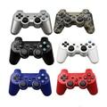 Neue 2,4 GHz 7 Farben Drahtlose Bluetooth Game-Controller Für Sony PS3 Ergonomie Joystick Gamepad Für Playstation 3
