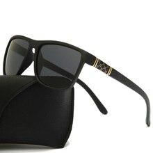 Brand Design Men Polarized Sunglasses Male Driving Sun Glass