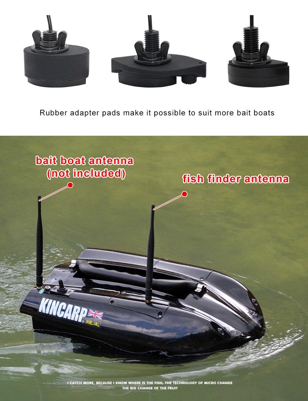 China wireless fish finder Suppliers