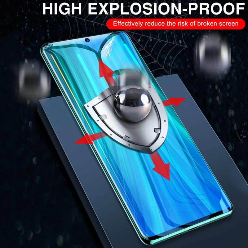 Folia hydrożelowa 300D do Xiaomi Redmi Note 8 7 Pro 8T 8A 7A folia ochronna K30 K20 Pro folia ochronna na tył nie szkło