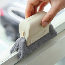 Groove Cleaning Brush Magic window cleaning brush-Quickly clean all corners and gaps