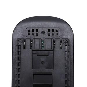 Image 5 - MT20BSL adaptateur convertisseur de batterie Li Ion pour Makita 18V BL1830 BL1860 BL1850 BL1840 BL1820 utilisé pour outil Bosch 18V