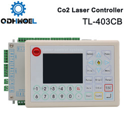Laser Control System TL-403CB controller for Laser Engraving And Cutting Machine