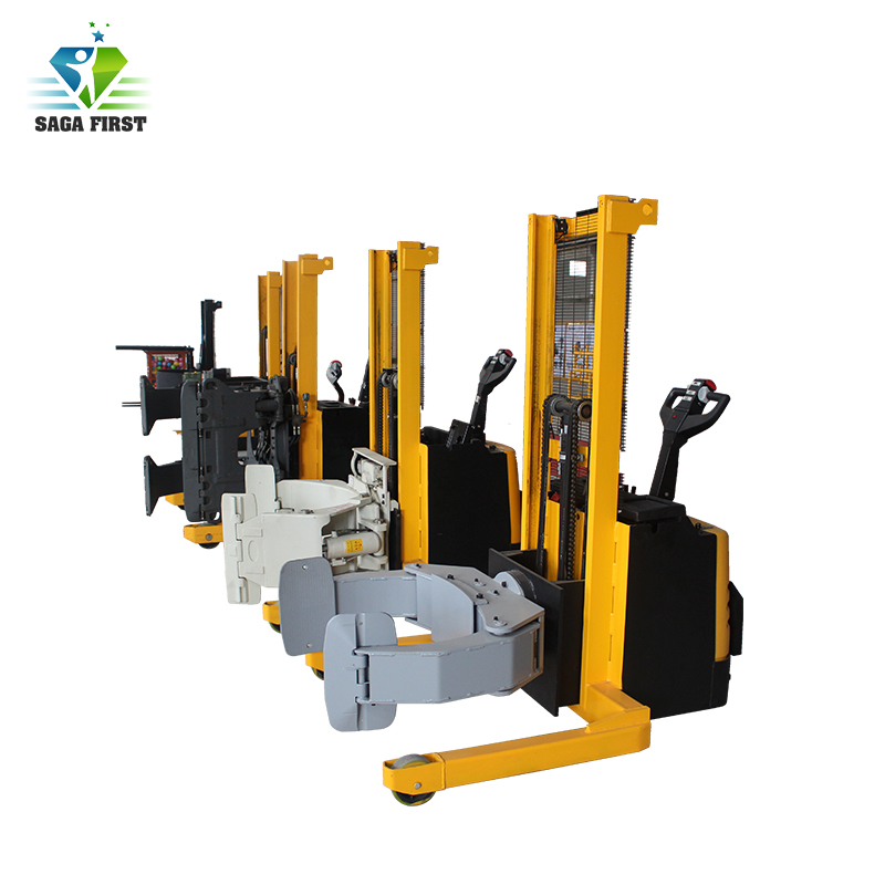 High Quality Full Electric Movable Portable Lifting Crane