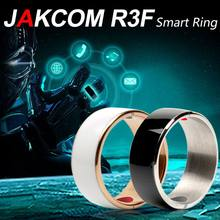 R3F Smart Ring New Technology Magic Finger Rings for ANdroid Windows NFC Phones(China)