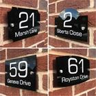 House Sign Plaques D...