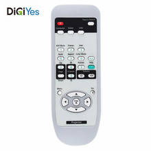 For For-Epson Projector 433MHZ Remote Control With Long Distance For EMP-S3 EMP-S3 X3 S4 EMP-83 EMP-83H EB-440W EB-450WIR