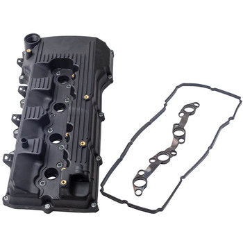 Engine Valve Cover 11201-75055 For Toyota Tacoma 2005-2015 2.7L 11201-75053 11201-75054 11201-75052 image