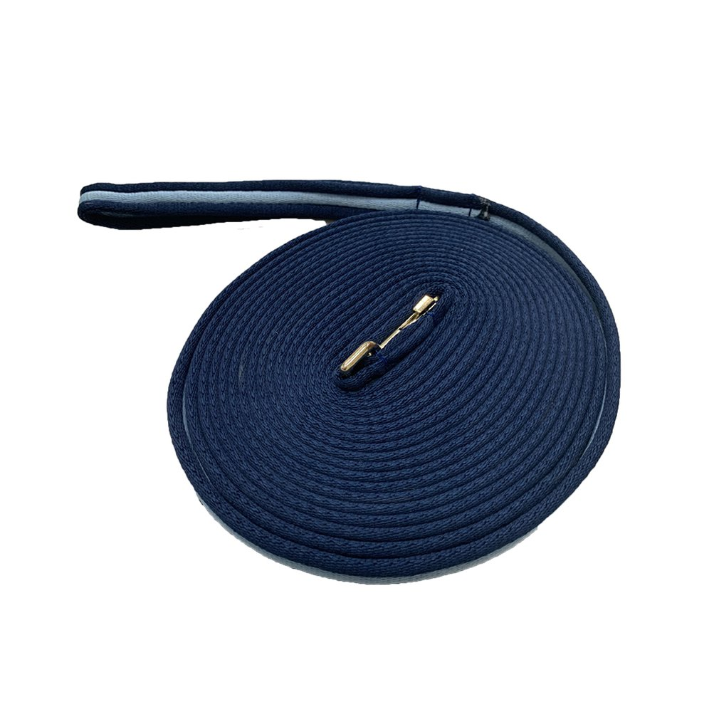 Polyester Multicolor Nylon Metal Hook 8 M Dressage Rope Lead Rope Rope Polyester Belt Horse Training