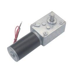5840-31ZY Электродвигатель с высоким крутящим моментом 12 В, электродвигатель постоянного тока 24 В