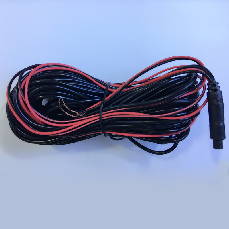 10 M Lengthen Rear Drawing Line Tachograph Only Large Truck Extended Camera Head Cable BMW 4 Needle