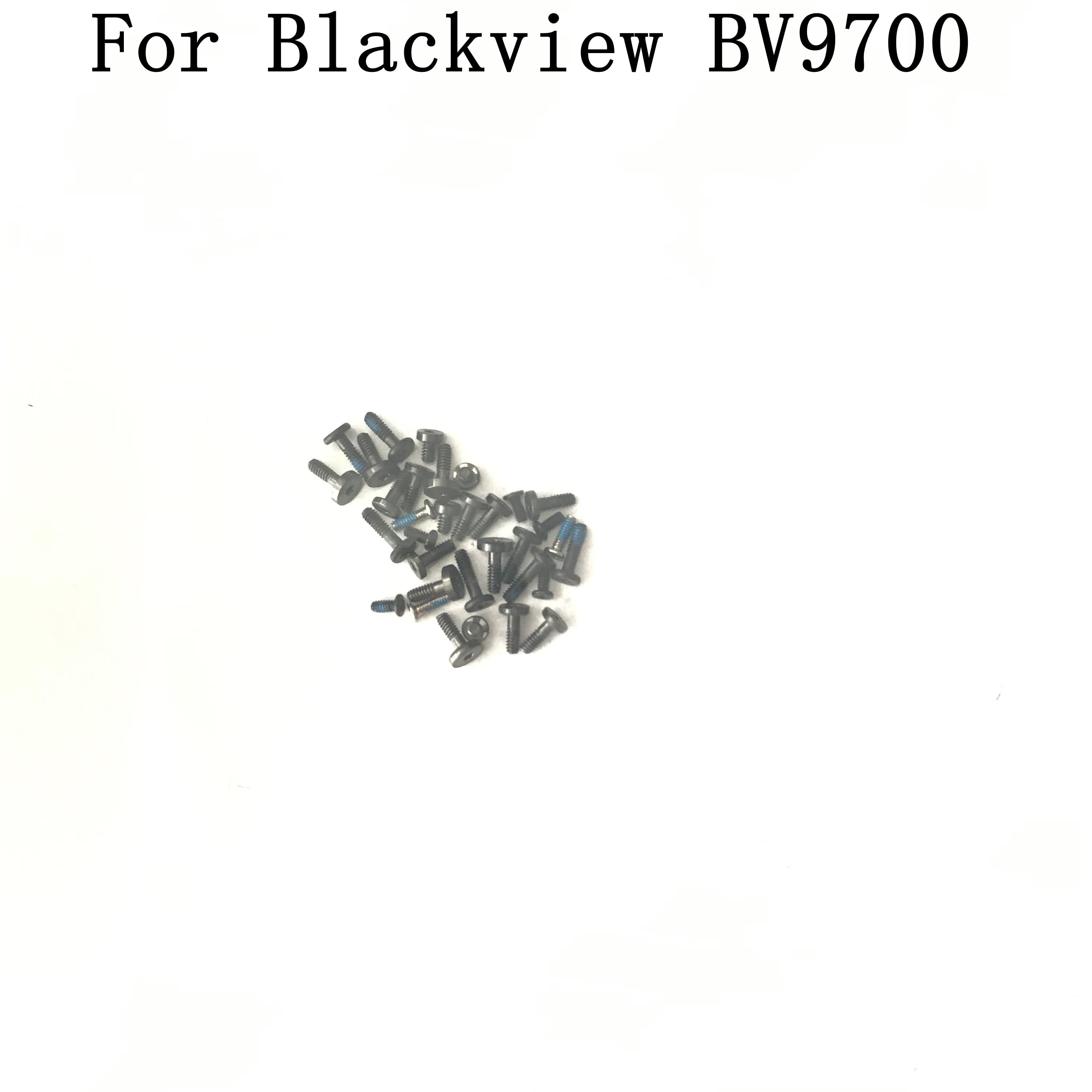 Blackview BV9700 New Phone Case Screws For Blackview BV9700 pro Repair Fixing Part Repla