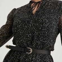 DeFacto Spring Woman Accessories faux Leather Belt Waistband Strap-T4524AZ21SP