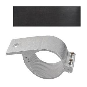 Image 3 - 2 2.5  Bull Bar Mounting Bracket Clamps Kit for Offroad Work Light Led Bar Driving Car Lights Clip Holder