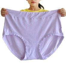 150kg plus size calcinha feminina de engorda extra grande leite seda triângulo cuecas cabeça feminina mãe meia idade roupa interior
