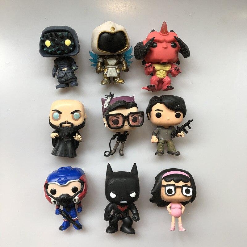 original-funko-pop-used-games-hellboy-rasputin-cat-woman-future-batman-font-b-walking-b-font-font-b-dead-b-font-vinyl-action-figure-collectible-model-toy