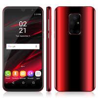 "XGODY 3G Celular Smartphone Mate 30 Mini Android 9.0 5.5"" 18:9 1GB 4GB MTK6580 Quad Core 5MP Wi-Fi 2200mAh Dual Sim Mobile Phone"