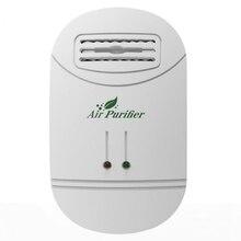 Ионизатор, очиститель воздуха для дома, генератор отрицательных ионов, очиститель воздуха, удаление формальдегида, очистка пыли, Очистка Дома, дезодорирование
