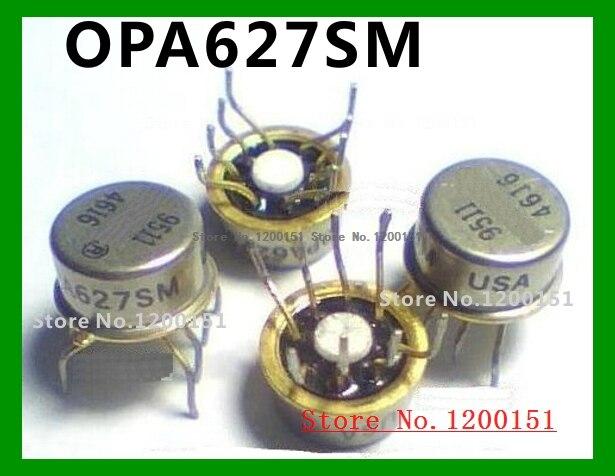 OPA627 OPA627SM