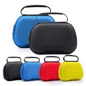 Image 1 - حقيبة لوحة ألعاب محمولة لوحدة تحكم Playstation 5/PS4/Xbox ، حقيبة يد ، تخزين مقبض ، صندوق غطاء ، ملحقات السفر
