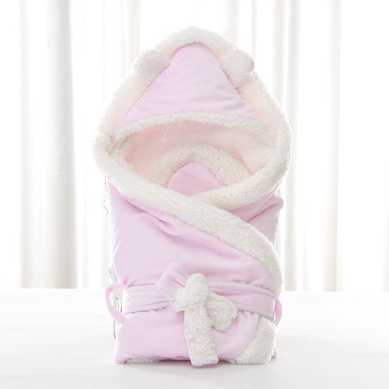 capuz solido saco de dormir bebe 05